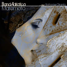 BandAdriatica - Maremoto - cd cover
