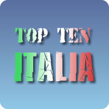 Logo Classifiche Top Ten Italia
