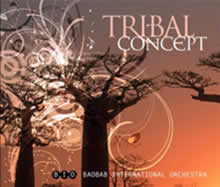 Baobab International Orchestra - Tribal Concept